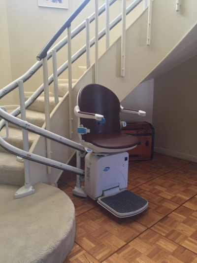 Stairlift - 2