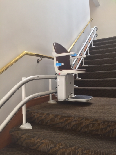 Stairlift - 3