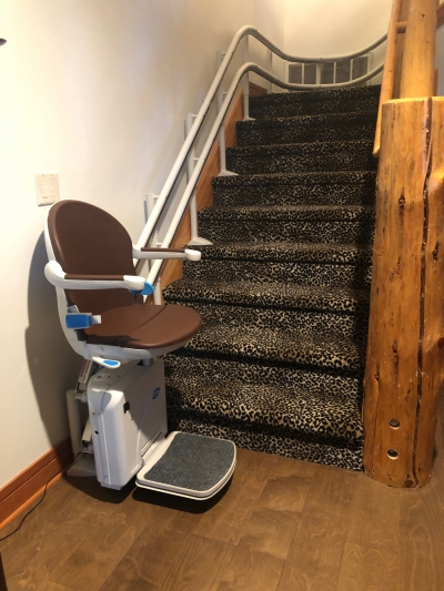 Stairlift - 4