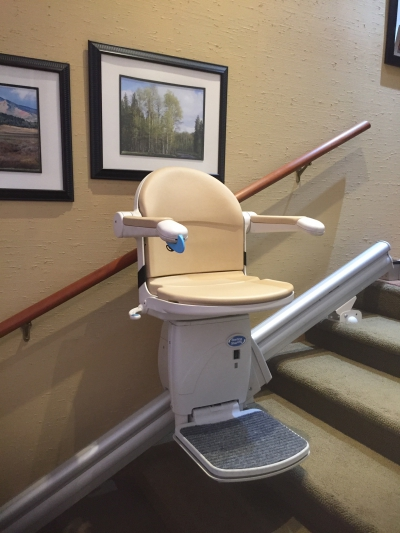 Stairlift - 6