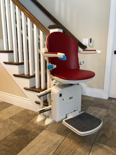 Stairlift - 7
