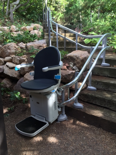 Stairlift - 8