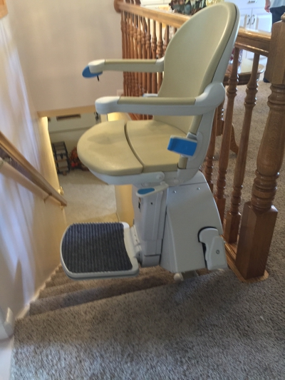 Stairlift - 9