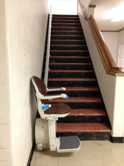 Stairlift - 10