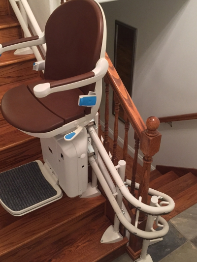 Stairlift - 11