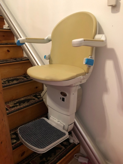 Stairlift - 13